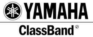 yamaha band class logo