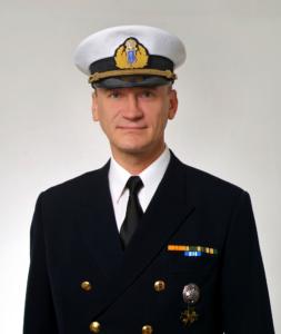 Major Arvi Miido