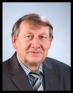 Heino Vildo 29.11.1949 – 17.05.2018